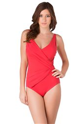One Piece Surplice