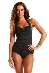 One Piece Halter